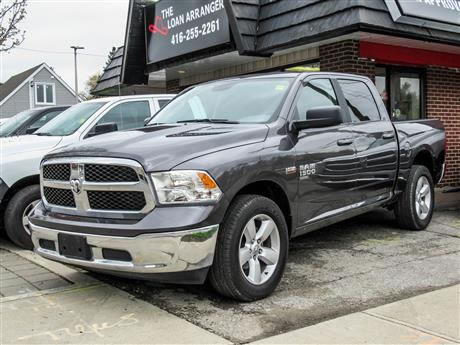 used dodge ram 1500 in toronto